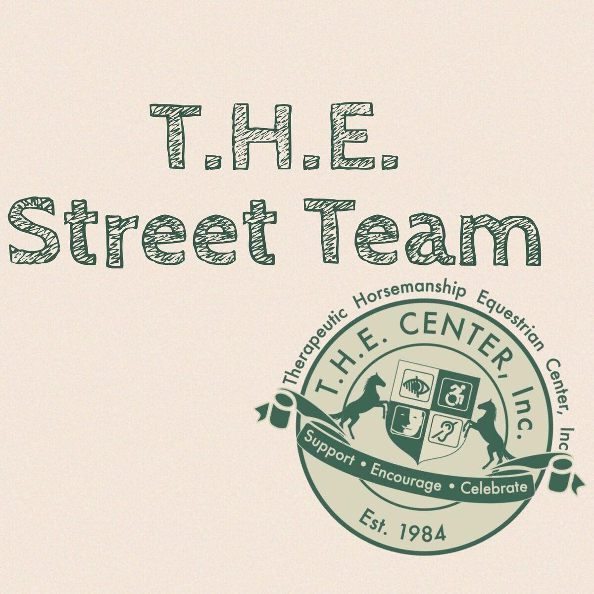 T.H.E. Street Team